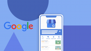 Google Online Care Icon Added To Local Pack