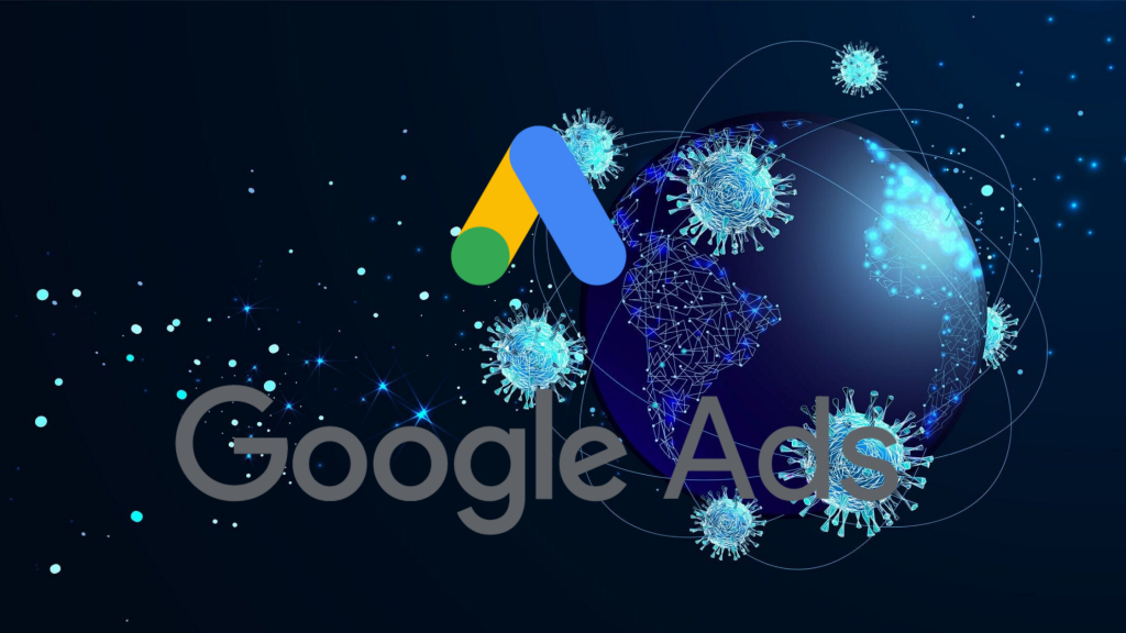 Google Ads Now Release COVID-19 Credits