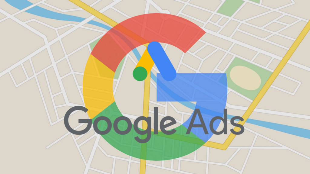 Google Offer Business Free Ads in Google Map