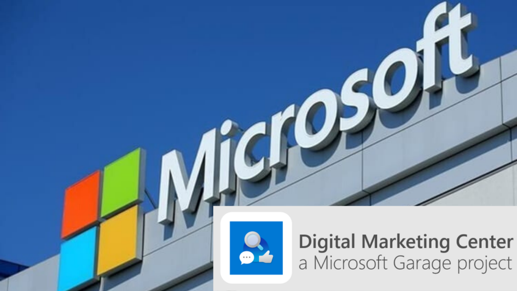 Microsoft Launches a free Search and Social Campaign Management Platform
