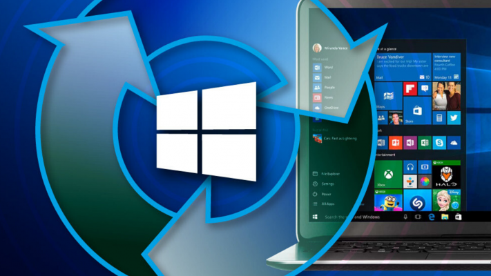 Microsoft's Windows File Recovery Tool Release