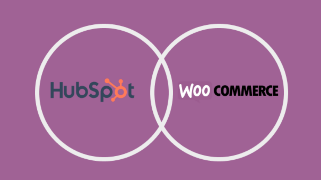 Integration with HubSpot for WooCommerce