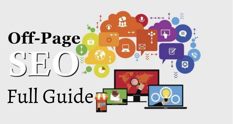 What is Off-page SEO and Why is Off-page SEO Important