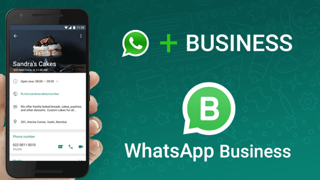 How to Share Products or Services with Customers in Whatsapp