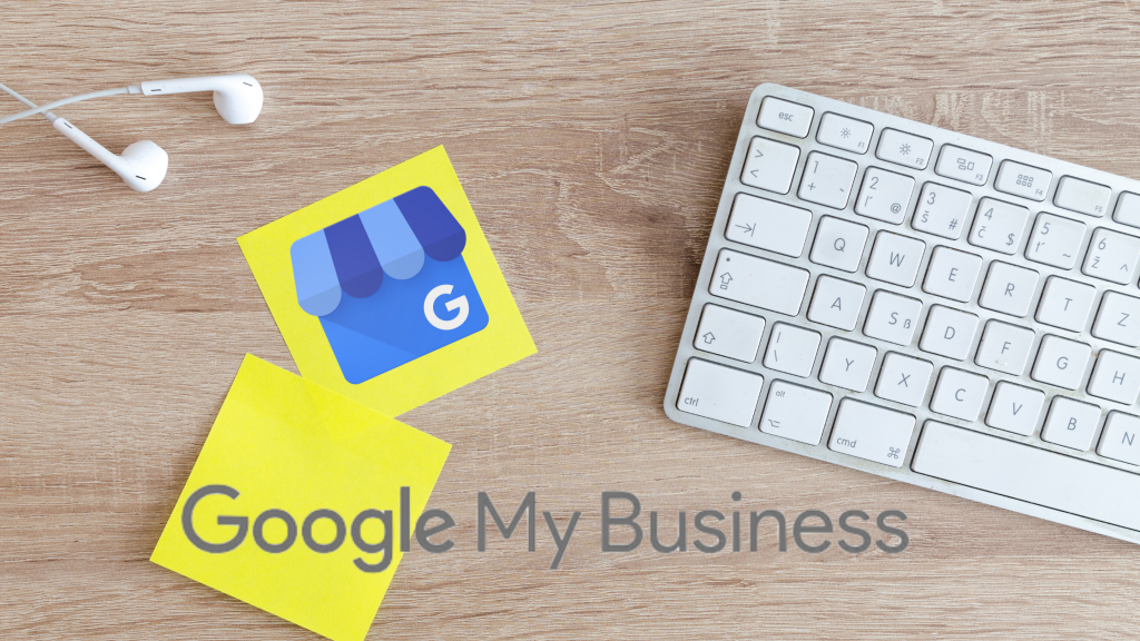 How to Optimize Google My Business Profile