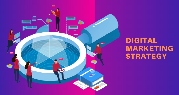 Digital Marketing Strategy From Failure to Success